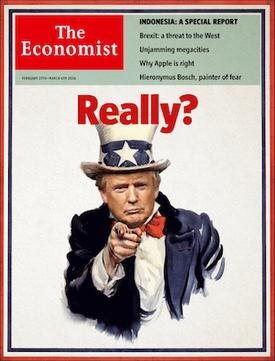 【英语】《经济学人》(Economist)--外刊