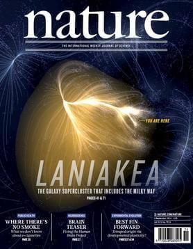 【英语】《自然》(Nature)--外刊
