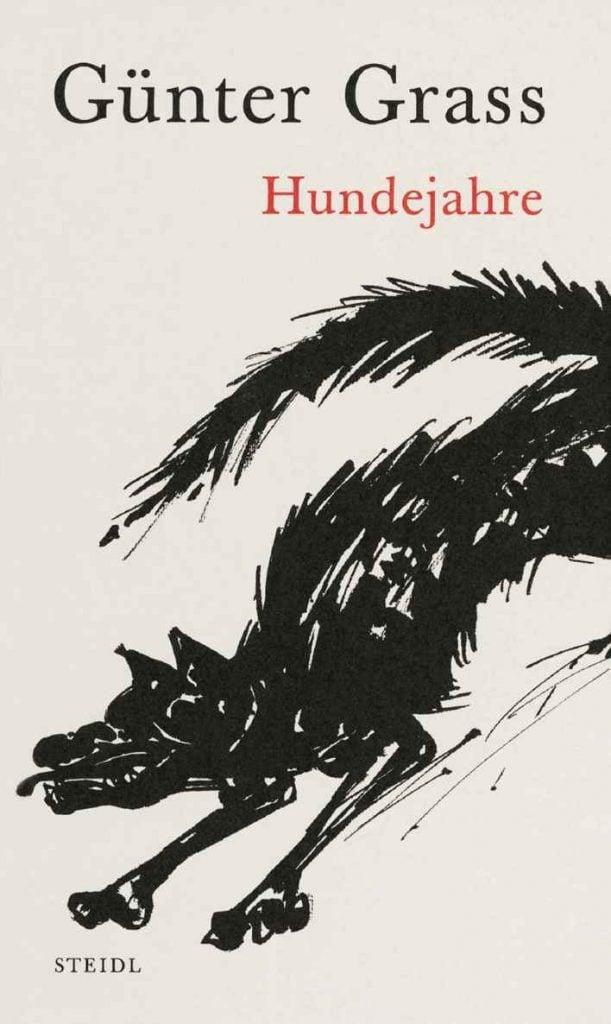 [搬运][德语]君特·格拉斯但泽三部曲《铁皮鼓》《猫与鼠》《狗年月》(epub/mobi/azw3)