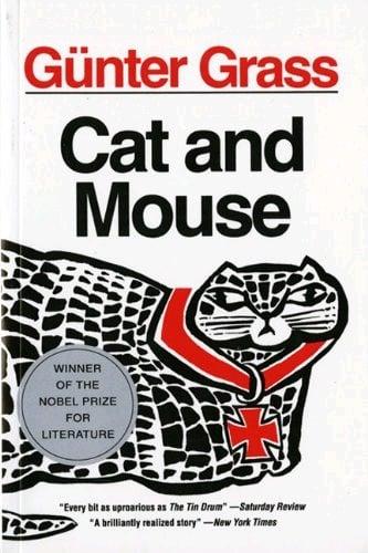 [搬运][英语]君特·格拉斯但泽三部曲英文版《铁皮鼓》《猫与鼠》《狗年月》(epub/mobi/azw3)