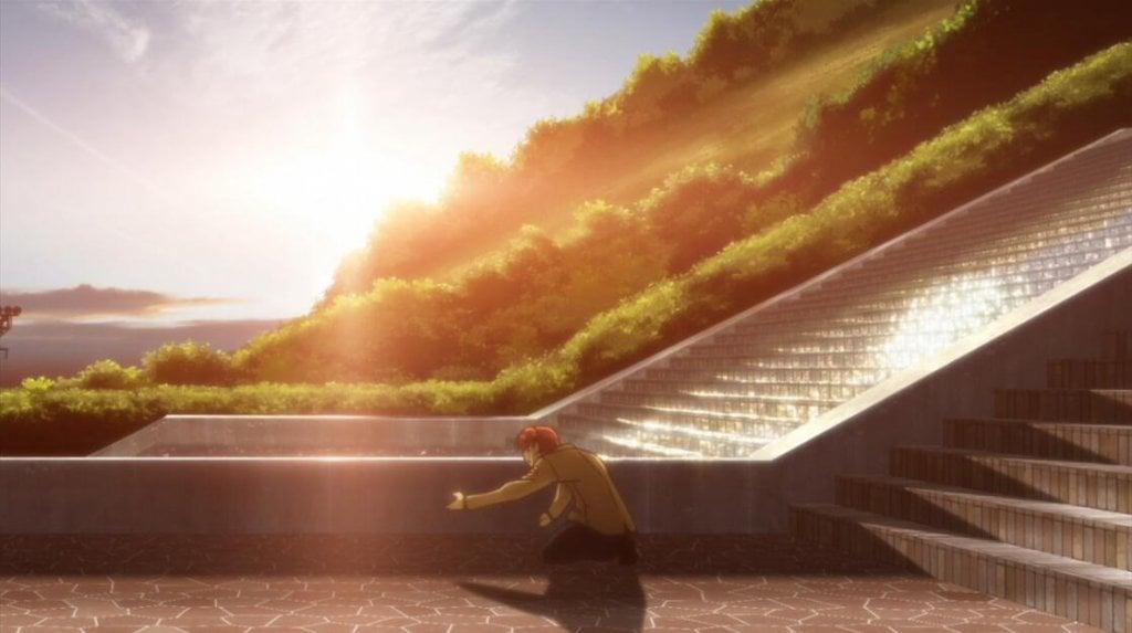 [德语] Angel Beats! 德日双语配音 720P 13集全(有字幕)